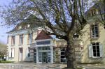 Agrandissement mairie